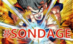 Dragon Ball Sondage de la semaine 1 (1)
