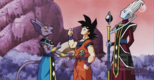 Dragon Ball Super Episode 77 images