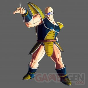 Dragon Ball Xenoverse 02 02 2015 art 10
