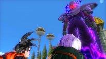 Dragon Ball Xenoverse 02 02 2015 screenshot 2