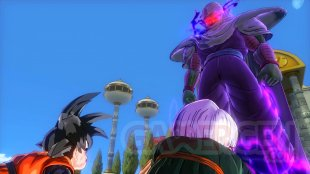 Dragon Ball Xenoverse 02 02 2015 screenshot 2