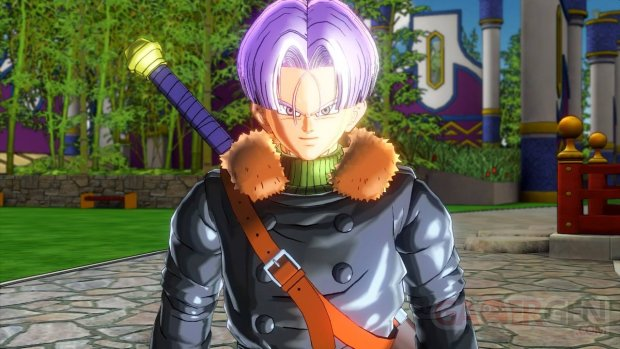 Dragon Ball Xenoverse 13.08.2014  (8)