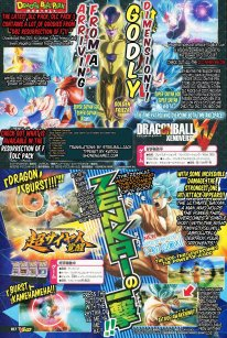 Dragon Ball Xenoverse 17 04 2015 scan