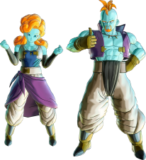 Dragon Ball Xenoverse 2 21 07 2016 DLC patch 2