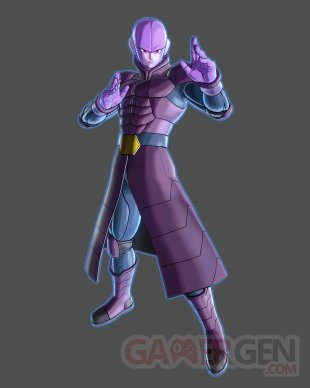 Dragon Ball Xenoverse 2 21 11 2016 art 3