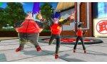 Dragon Ball Xenoverse 2 : date de sortie et images pour le DLC et la mise à jour 2