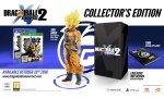 Dragon Ball Xenoverse 2 : éditions spéciales, bonus de précommande, jaquettes et images