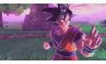 dragon ball xenoverse 2 encore gameplay attardant divers personnages