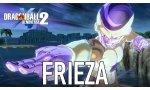 Dragon Ball Xenoverse 2 : Freezer malmène Gokû et Cooler dévoile sa forme finale dans deux vidéos de gameplay