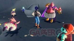 Dragon Ball Xenoverse 2 image screenshot 4