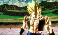 Dragon Ball Xenoverse 2 images 1