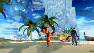 Dragon Ball Xenoverse 2 images captures (37)