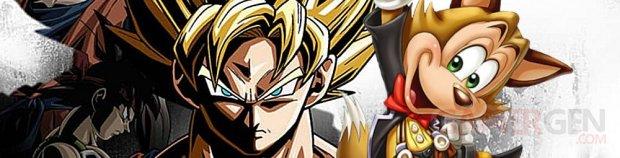 Dragon Ball Xenoverse 2 images famitsu (1)