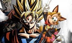 Dragon Ball Xenoverse 2 images famitsu (2)
