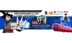Dragon Ball Xenoverse 2   Promotion   Rush on Game