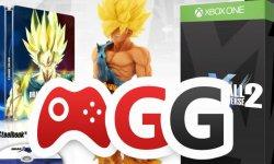 Dragon Ball Xenoverse 2 sondage de la semaine communaute (3)