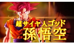 Dragon Ball Xenoverse 29.01.2015