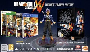Dragon Ball Xenoverse collector bonus precommande 23.10.2014  (7)