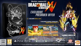 Dragon Ball Xenoverse collector bonus precommande 23.10.2014  (8)