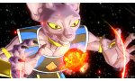 dragon ball xenoverse de nouvelles images centrees battle of gods
