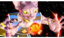 Dragon Ball: Xenoverse - De nouvelles images centrées sur Battle of Gods