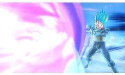 Dragon Ball: Xenoverse - Des images chatoyantes des SSGSS du troisième pack DLC