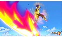 Dragon Ball Xenoverse DLC pack Pack film Résurrection F 21 04 2015 screenshot 3
