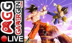 Dragon ball xenoverse gamergen live gaming