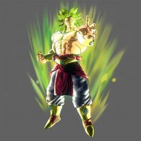 Dragon Ball Xenoverse image screenshot 1