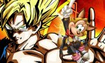 Dragon Ball: Xenoverse - La note de Famitsu