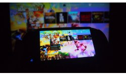 Dragon Ball Xenoverse Remote Play PSVita PS4 (2)
