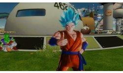 Dragon Ball Xenoverse  tenue son goku vegeta fukkatsu no f (16)