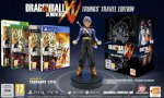 dragon ball xenoverse une date sortie bonus precommande et collector europe