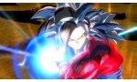 dragon ball xenoverse une serie images haute couleurs