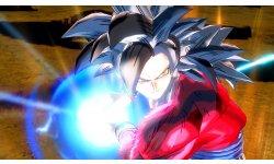 Dragon Ball: Xenoverse - Une série d'images haute en couleurs