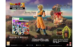 Dragon Ball Z Battle of Z 04 11 2013 collector