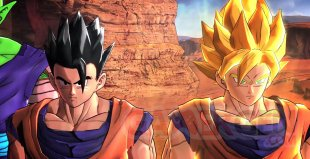 Dragon Ball Z Battle of Z 16.01.2014