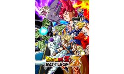 Dragon Ball Z Battle of Z jaquettes japonaises 27.09.2013