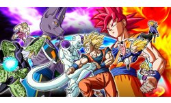 Dragon Ball Z Battle of Z Test 24.01.2014