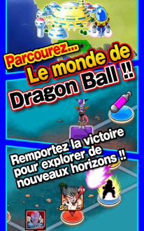 Dragon Ball Z Dokkan Battle (2)
