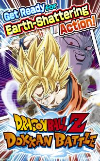 Dragon Ball Z Dokkan Battle (5)