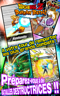 Dragon Ball Z Dokkan Battle (5)