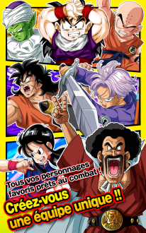 Dragon Ball Z Dokkan Battle (6)