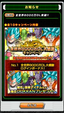 Dragon Ball Z Dokkan Battle image (1)