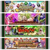 Dragon Ball Z Dokkan Battle images bonus 60 millions (2)