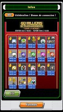 Dragon Ball Z Dokkan Battle images bonus 60 millions (4)