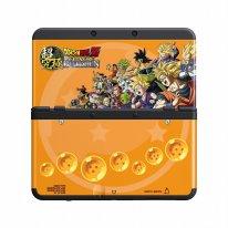 Dragon Ball Z Extreme Butoden bundle pack (1)