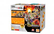Dragon Ball Z Extreme Butoden bundle pack (3)