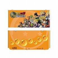 Dragon Ball Z Extreme Butoden bundle pack (4)