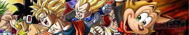 Dragon Ball Z Extreme Butoden Famitsu 1